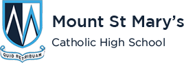 Mount St Mary's Logo